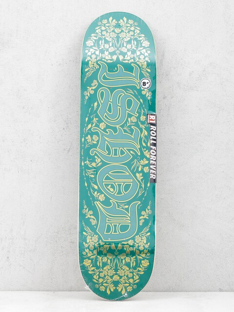 Deck Real Ishod Royal (green)