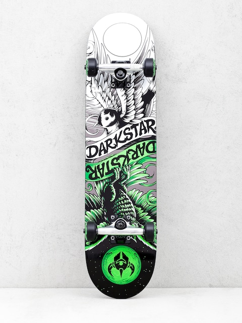 Deskorolka Darkstar Early Bird (neon green)