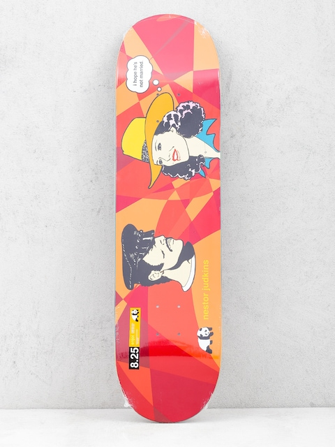 Deck Enjoi Suburban Outfitters (judkins)