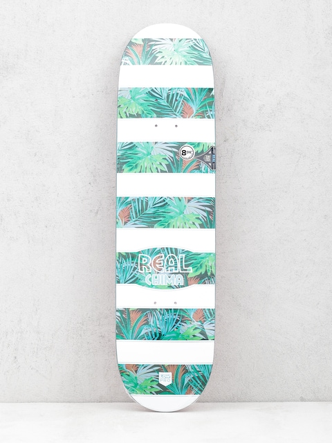 Deck Real Chima Trpc (white/green)