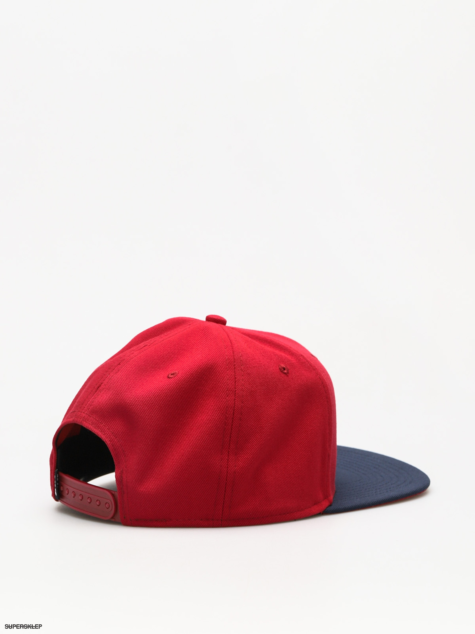 Czapka z daszkiem Nike SB Sb Icon ZD (red crushobsidianwhite)