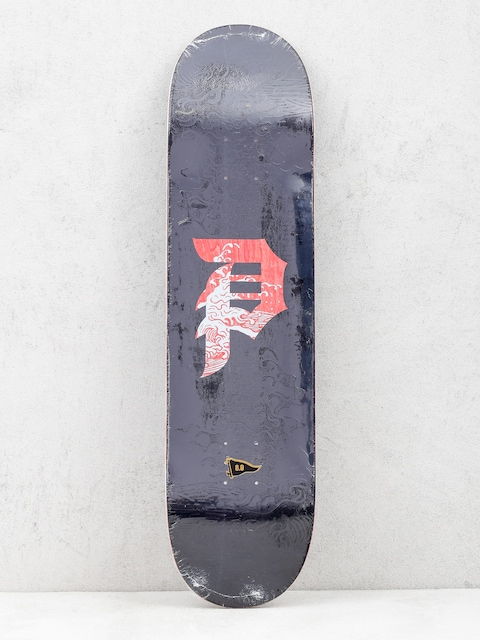 Deck Primitive Dirty P Coastal Team (black)