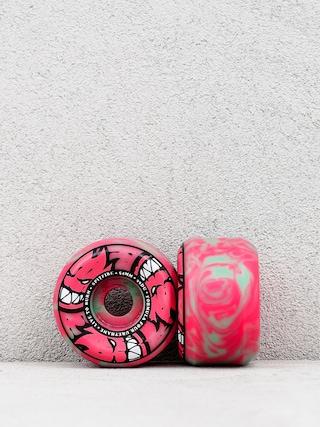 Kółka Spitfire Formula Four 99 After Burner (mint/pink)