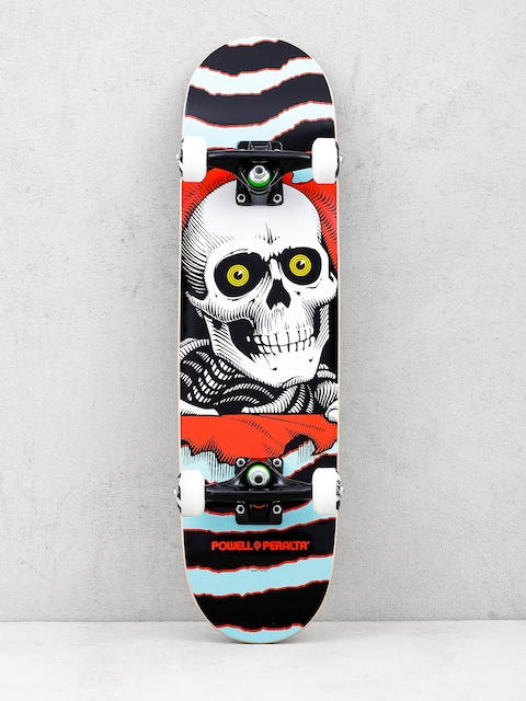 Deskorolka Powell Peralta Ripper One Off (turquoise/red)