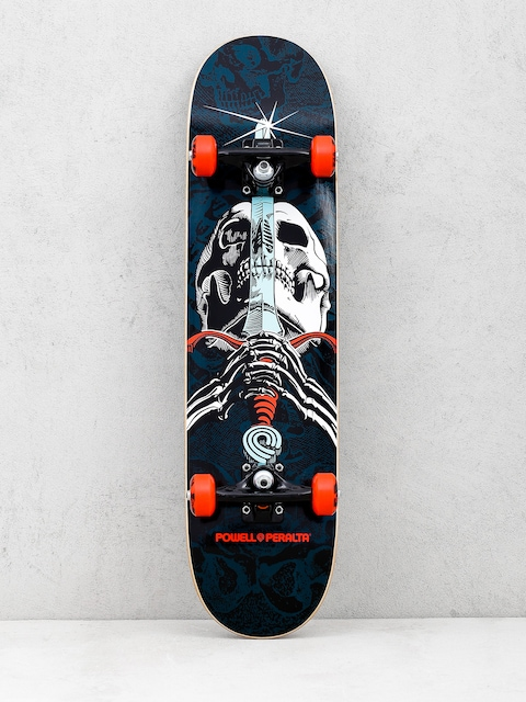 Deskorolka Powell Peralta Skull And Sword One Off