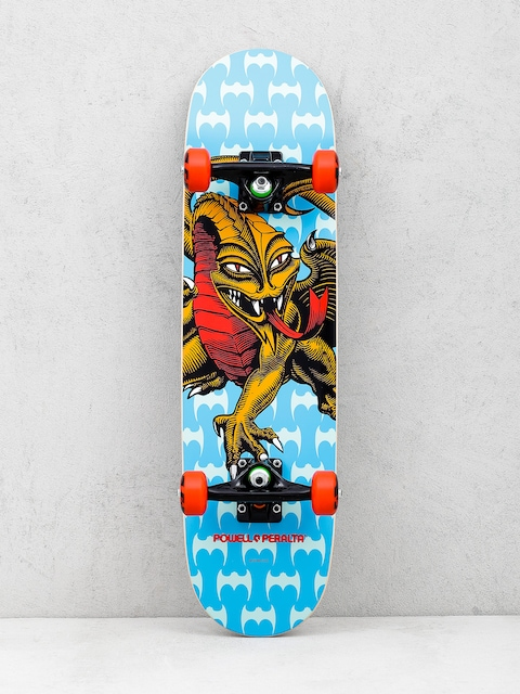 Deskorolka Powell Peralta Cap Dragon 13 One Off