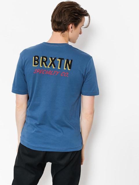 T-shirt Brixton Bodega Prt