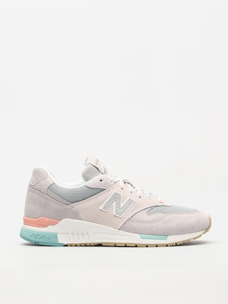 Buty New Balance 840 Wmn (rain cloud)