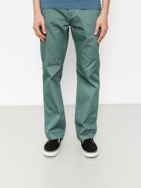 Spodnie Emerica Defy Chino (hunter green)