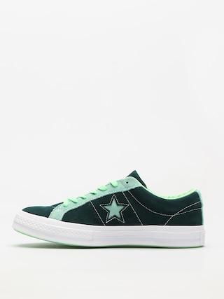 Trampki Converse One Star Ox (ponderosa pine/neptune green)