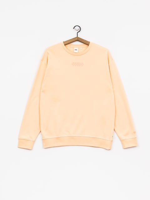 Bluza Vans Overtime Wmn (bleached apricot)