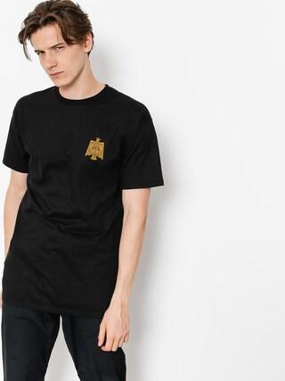 T-shirt Brixton Contra Stt (black)