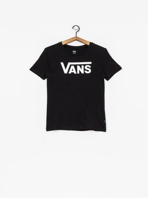 T-shirt Vans Flying V Wmn