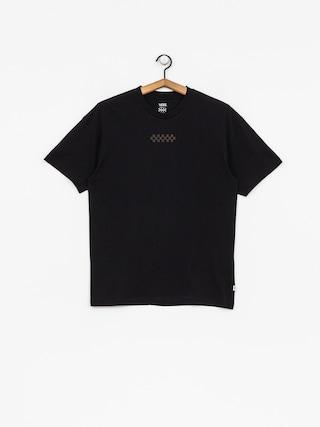 T-shirt Vans Overtime Out (black)
