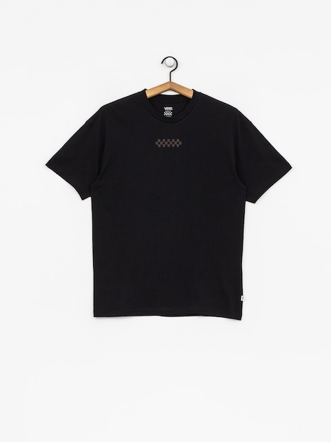 T-shirt Vans Overtime Out Wmn (black)