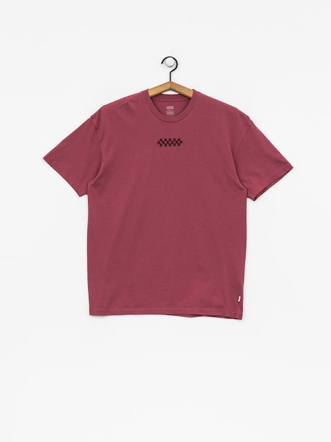 T-shirt Vans Overtime Out Wmn (dry rose)