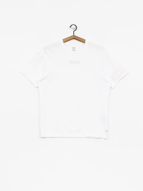 T-shirt Vans Overtime Out (white)