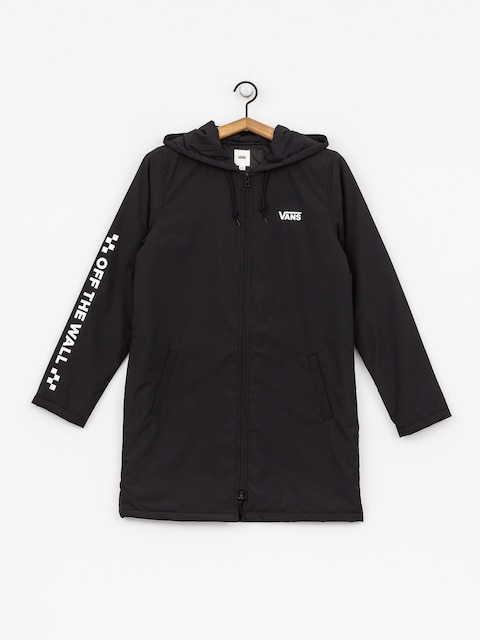 Kurtka Vans Alliance Long Windbreaker Wmn