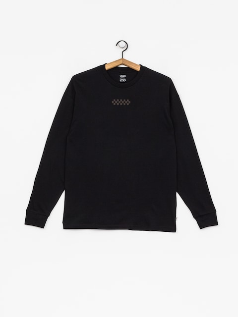 Longsleeve Vans Overtime Out Wmn (black)