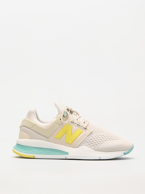 Buty New Balance 247 Wmn (moonbeam)