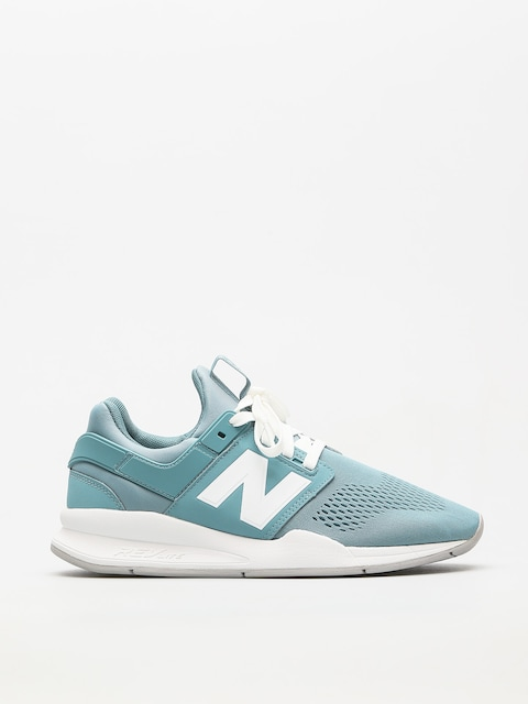 Buty New Balance 247 Wmn (smoke blue)