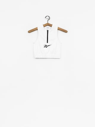 Stanik sportowy Reebok Lf Bra Wmn (white)