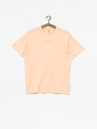 T-shirt Vans Overtime Out (bleached apricot)