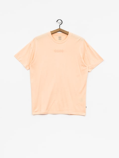T-shirt Vans Overtime Out Wmn (bleached apricot)