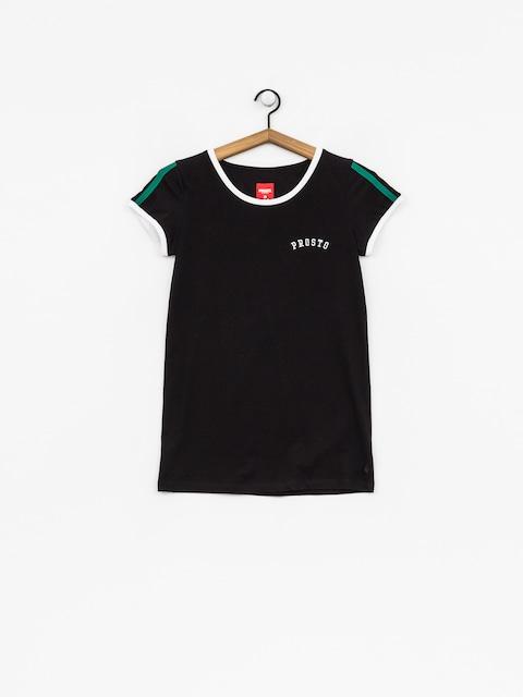 T-shirt Prosto Bush Wmn