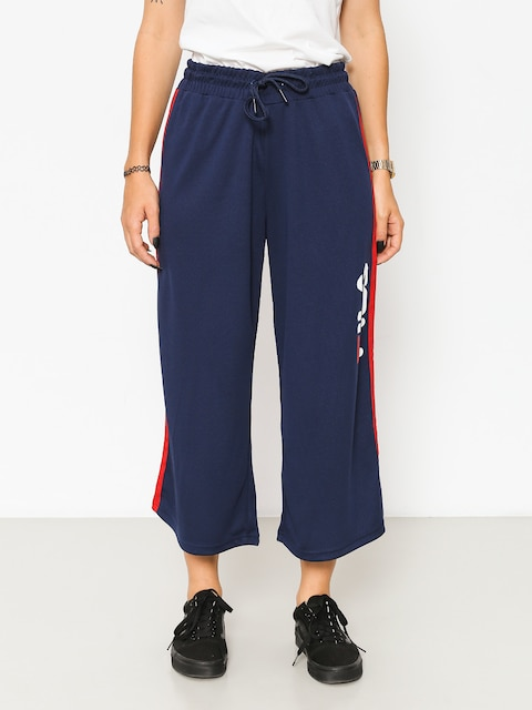 Spodnie Fila Steffi Wmn (peacoat)