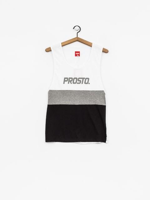 Koszulka Prosto Tropic Tank (concrete grey)