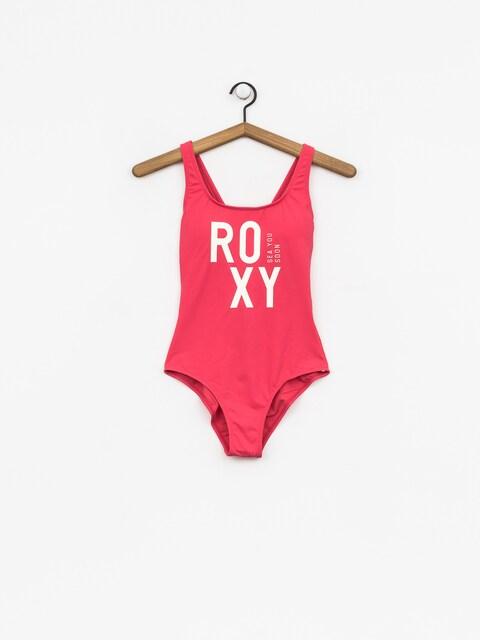 Bikini Roxy Roxy Fitness One Piece Wmn (rouge red)
