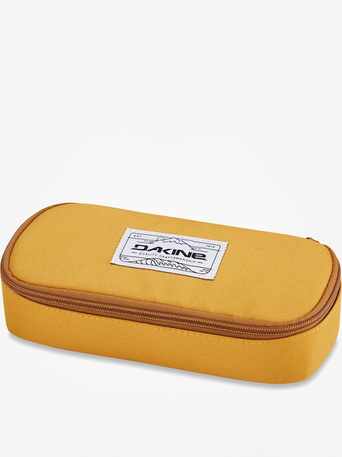 Piórnik Dakine School Case (mineral yellow)