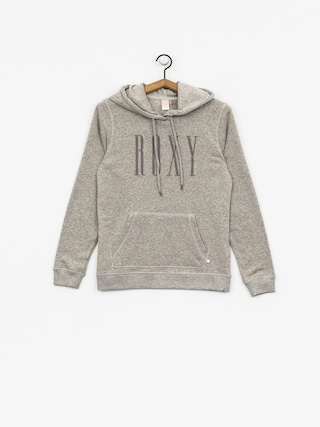 Bluza z kapturem Roxy Anotherscene HD Wmn (heritage heather)