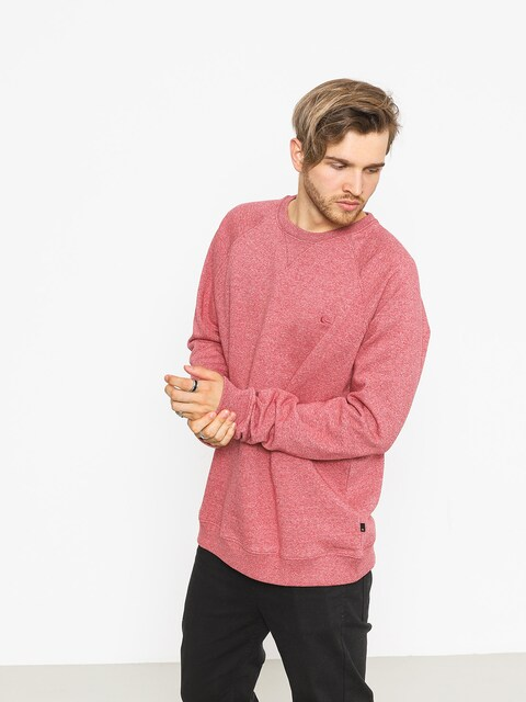 Bluza Quiksilver Everyday (garnet heather)