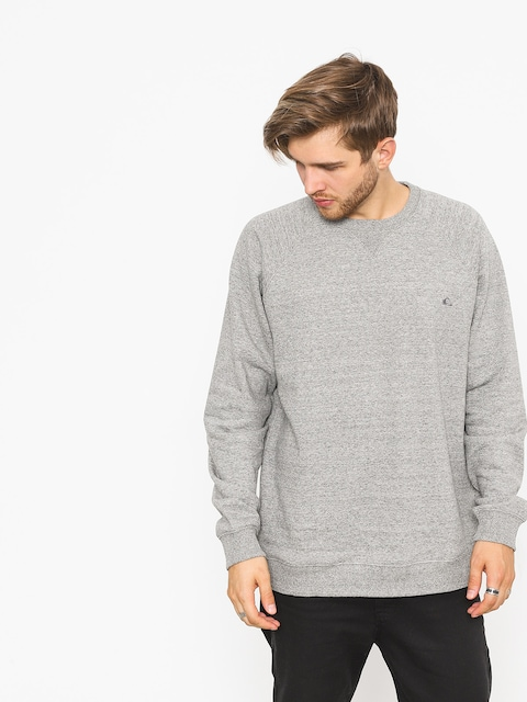Bluza Quiksilver Everyday (light grey heather)