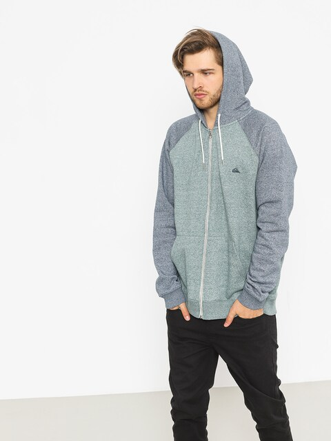 Bluza z kapturem Quiksilver Everyday ZHD (tapestry heather)
