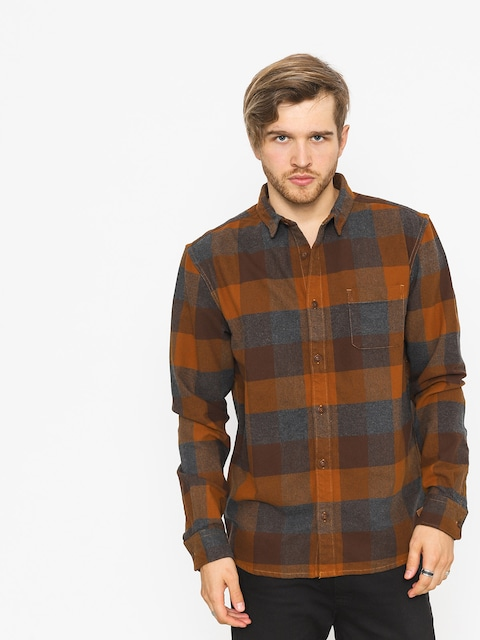 Koszula Quiksilver Stretch Flannel (rubber)