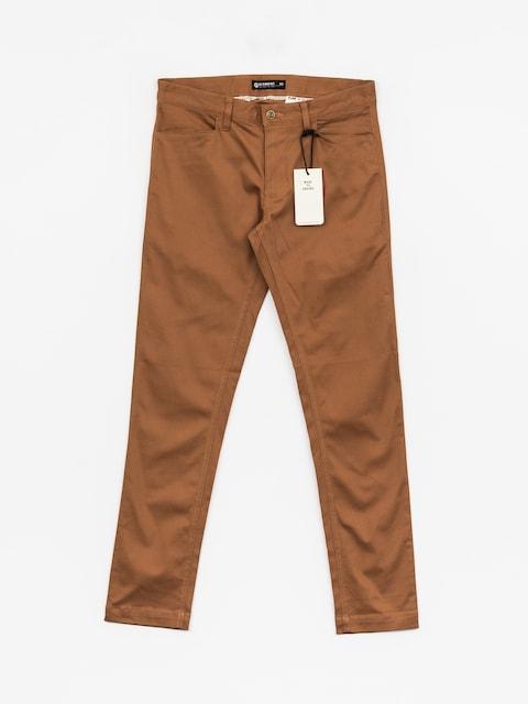 Spodnie Element Krewson Chino (bronco brown)