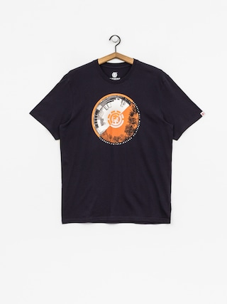 T-shirt Element Ambit (eclipse navy)