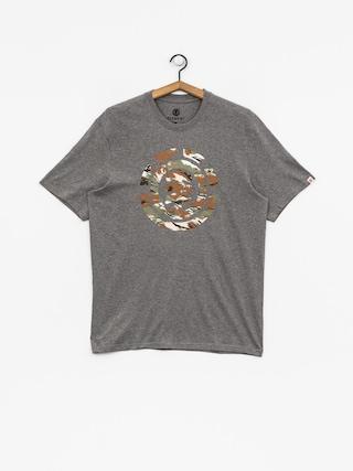 T-shirt Element Sawtooth (grey heather)
