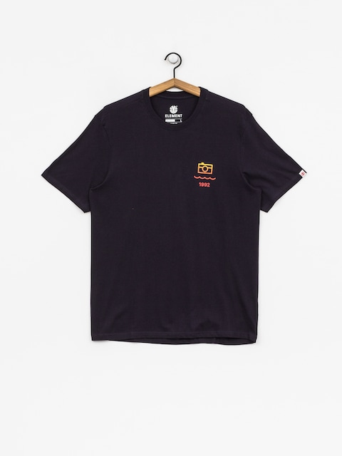 T-shirt Element Lens (eclipse navy)