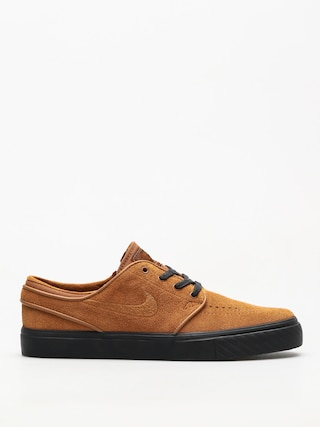 Buty Nike SB Zoom Stefan Janoski (lt british tan/lt british tan black)