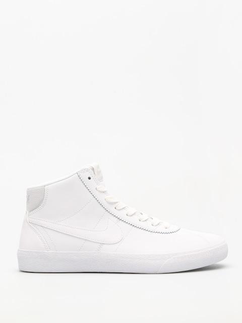 Buty Nike SB Sb Bruin Hi Wmn (white/white vast grey)