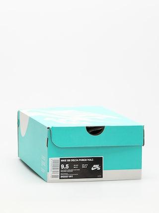 Buty Nike SB Sb Delta Force Vulc (cool grey/cool grey wolf grey white)