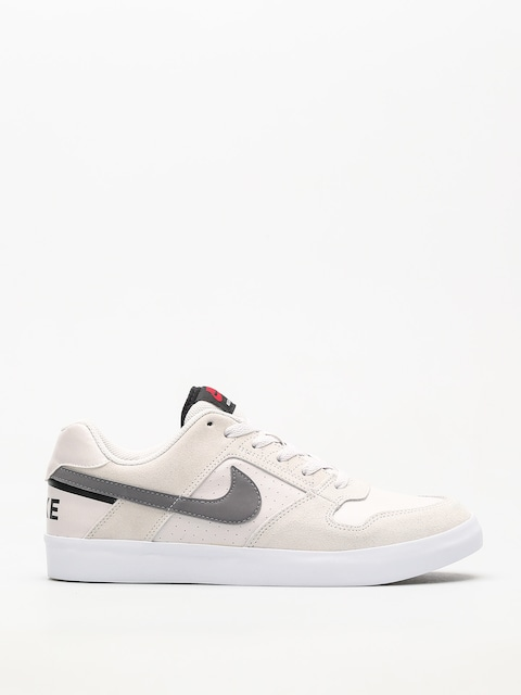 Buty Nike SB Sb Delta Force Vulc (vast grey/gunsmoke black red crush)