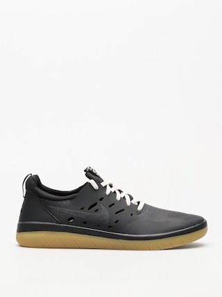 Buty Nike SB Nyjah Free (black/black gum light brown)
