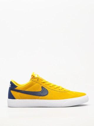 Buty Nike SB Sb Bruin Lo Wmn (yellow ochre/blue void white)