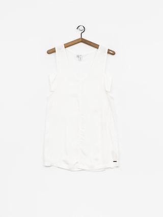 Sukienka Element Else Wmn (white)