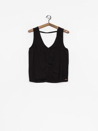 Koszulka Element Longing Wmn (black)